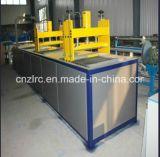 Equipo discontinuo compuesto Full-Automatic Zlrc del tubo de la máquina de enrollamiento del tubo de FRP