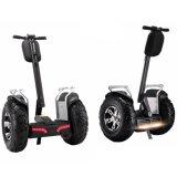 Selbstbalancierender Roller mit 1266wh 72V doppeltem Battery/4000W 21 Roller des Zoll-E weg vom Straßen-elektrischen Roller