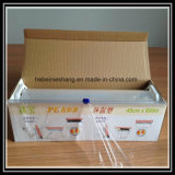 Film d'emballage alimentaire Film extensible PE / PVC Cling Film