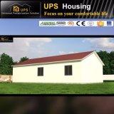 De moderne Geprefabriceerd huizen van de Bouw van de Vloer van het Ontwerp Enige