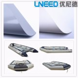 Bote hinchable de PVC tejido Drop Stitch tejido bote hinchable