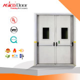 3.0 ore della porta antincendio dell'isolamento termico di memoria di portello d'acciaio dell'UL