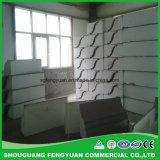 새로운 디자인 좋은 품질 폴리스티렌 거품 장식적인 벽 조형