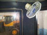 2 Tonnen-Gras-Schelle-Rad-Ladevorrichtung hydraulisch u. mechanisch