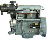 Mining Machineryのための空気Cooled Diesel Engine (F4L912)