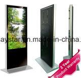 55 Anzeigen-Bildschirmanzeige-DigitalSignage des Zoll-unabhängiger 3G WiFi voller HD LCD