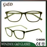 Het nieuwe Frame Sr6026 van de Glazen van het Oogglas van Eyewear van de Acetaat van de Stijl In het groot Optische