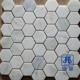 Het natuurlijke Mozaïek van de Steen/de Marmeren Tegel van het Mozaïek/Marmeren Mozaïek voor Straatsteen/de Werf/de Muur van de Tuin