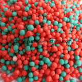 Qualitäts-Harnstoff (N: 46) Überzogenes Polymer-Plastik mit niedrigem Preis