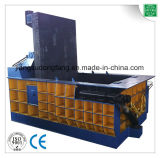 Presse en métal pour la réutilisation en acier en aluminium de fer de rebut