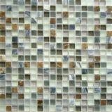 Crystal Carreaux mixte / mosaïque de marbre (15FS04)