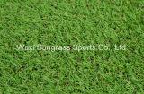 Künstliches Gras, Garten-Gras, Rasen-Gras, synthetisches Gras-Garn
