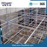 Échafaudage de construction Système d'échafaudage à rotule 48,3 mm (FF-B)
