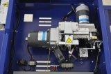 Het Vastbinden van de Lijst van Yupack Lage Semi Automatische Machine met Dubbele Motor