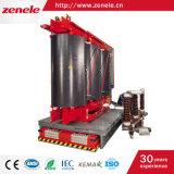Scb10-250kVA 11/0.4kv un tipo asciutto trasformatore di 3 fasi