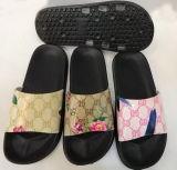 Тапочка сандалии женщин PU ЕВА единственная