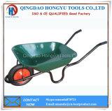 Manufatura de China de Wheelbarrows da mão