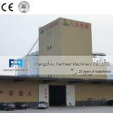 5-5000 Tonnen-Bauernhof-Speicher-Silo-Korn-Sortierfach für Verkauf
