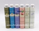 Cuidados com o corpo Embalagem Creme de pele Cuidados com os cabelos Tubo de alumínio vazio