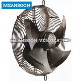 Ventilador axial de enfriamiento del motor externo del rotor de la ventilación Ywf-350