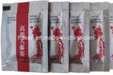 De Onmiddellijke Thee van uitstekende kwaliteit van Ginsengen