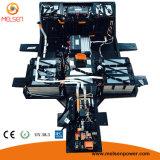 Elektrischer Batterie-Satz des Autobatterie-Satz-48V 100ah LiFePO4, Batterie 24V 200ah des elektrischen Auto-LiFePO4