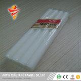 [هبي] [شيجيزهونغ] شمعة بيضاء ساطع إلى أنغولا
