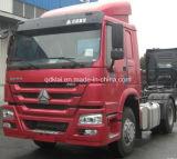 الصين [كنهتك] [سنوتروك] [هووو] [4إكس2] شاحنة رأس لأنّ عمليّة بيع