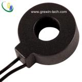 Fluxo Zero do transformador de voltagem com Gwza Serie