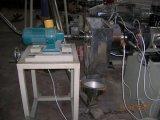 Los gránulos de PVC / chips pulverizador y Miller Machine