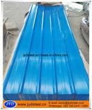 着色されたIbr Sheet/PPGIの波形の金属の屋根ふき