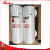 Lubrificare Filter (LF9070) per Cummins Engine Parte