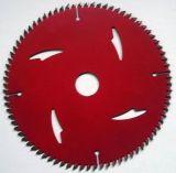 TCT Hojas de sierra circular para madera