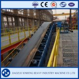 Sistema de Convocação de Cinto para Transmissão Indutrial de Mineração de Carvão