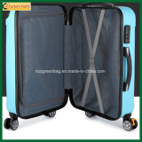 Kundenspezifischer heißer Verkaufs-Arbeitsweg-Koffer-Laufkatze-Gepäck-Kasten (TP-TC009)