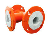 PP/Po/PE Lined Pipe e Fittings
