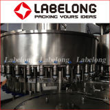 Chaîne de production remplissante de jus de goyave de prix usine