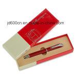 Boîte cadeau élégant Pen/boîte de plumes personnalisé accepter de cadeaux