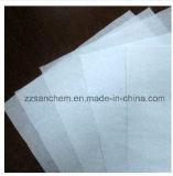 Mg-Seidenpapier in der weißen Farbe