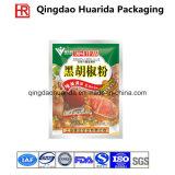 Пластиковый мешок для упаковки Spice пищевой категории для супермаркет розничной продажи