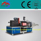 Aprestadora para la cadena de producción completa automática del tubo del papel del cono para hacer girar