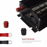 van de Omschakelaar van de Auto van de Omschakelaar gelijkstroom 12V AC 220V Mirco van de Macht van het Net 300W met 5V USB