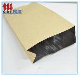 Sacos de papel de folha de alumínio