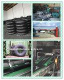 Chambre à air de voiture de tourisme de tailles d'approvisionnement d'usine diverse pour 650/700-15