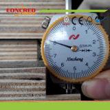 Madera dura Material principal Contrachapado de pelicula encofrado