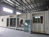 Het Huis Home/Prefabricated Home/Modular van de container Home/Mobile (SH101)