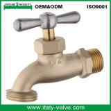 OEM& ODMの品質の真鍮の鋳造の蛇口(IC-2012)