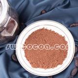 W01 la poudre de cacao Alkalized faible teneur en gras