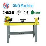 De madera de alta calidad de trabajo tallado máquina de torno de corte