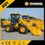 Yuchai Engine를 가진 3 톤 Xcm Lw300fn Mini Wheel Loader